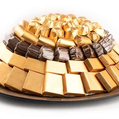 Bostani Chocolatier Abu Dhabi