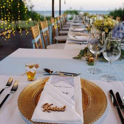 Your Wedding Concierge