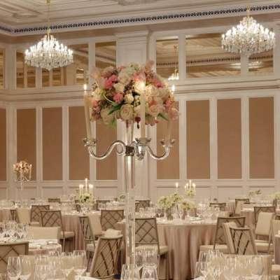 JW Marriott Marquis City Center Doha Hotel