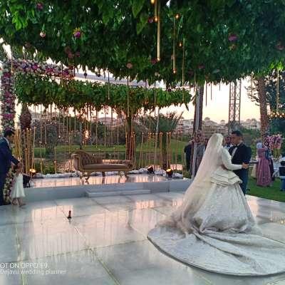 Fairy Garden For Wedding