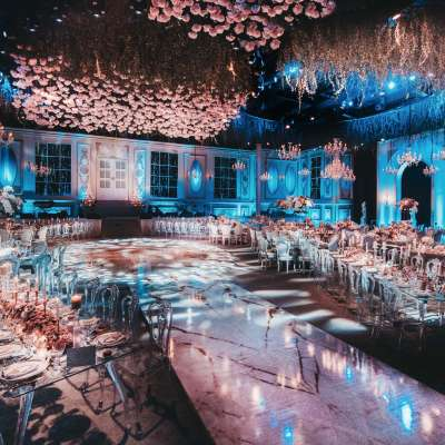Yara Estephan Weddings & Events