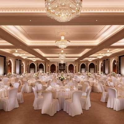 قصر البستان فندق الريتز- كارلتون