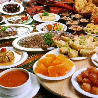 Qatar Caterers & Contractors