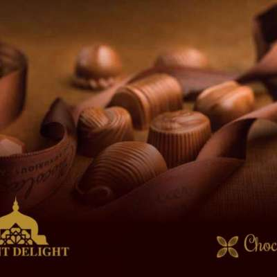 Chocolatier Abu Dhabi