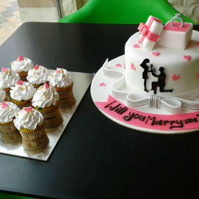 Occasions Cake