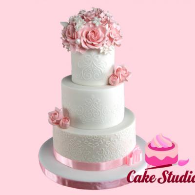 Cake Studio Doha