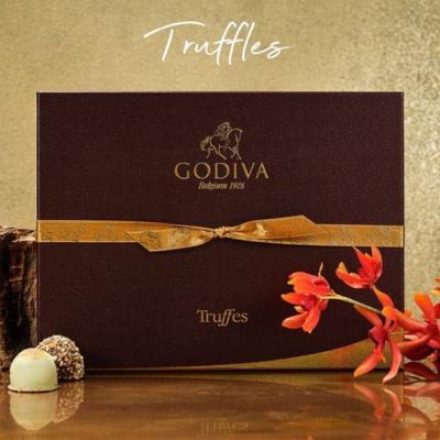 Godiva Abu Dhabi