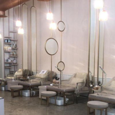 Lavender Beauty Center