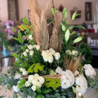 أزهار وبالونات شاهين