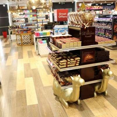 Al Nassma Chocolate LLC