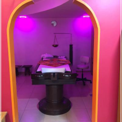 Armonia Beauty Spa
