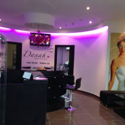 Danah Beauty & Spa