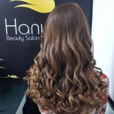 Hany Beauty Saloon