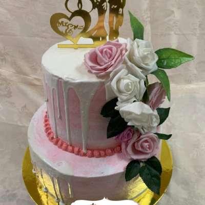 The Cake Boutique - Amman