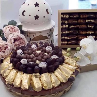 Al Baraka Dates & Chocolates