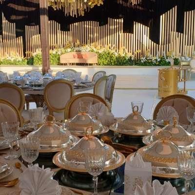 Al Zahyia Wedding Hall