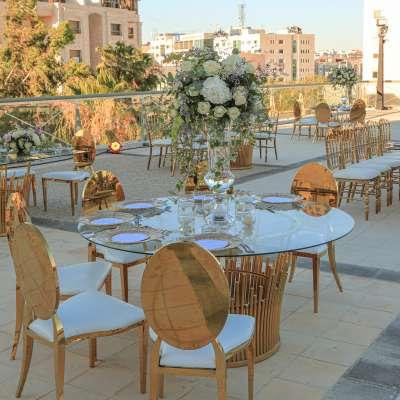 فندق موفنبيك عمان