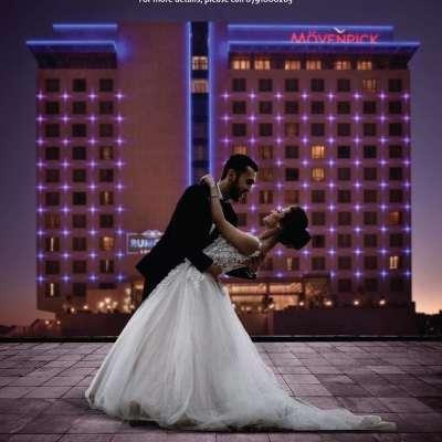 Movenpick Hotel Amman