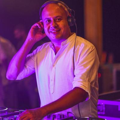 DJ Khaled Hussein