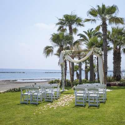 Parklane, a Luxury Collection Resort & Spa