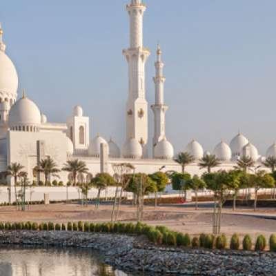Wedding Packages Abu Dhabi