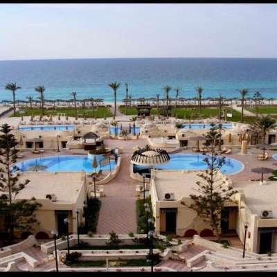 Borg Al Arab Hotel