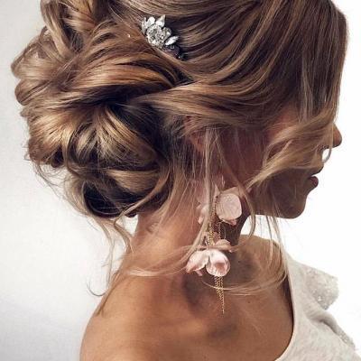 Bridal Hair Looks 2019