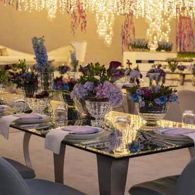 Real weddings in Qatar