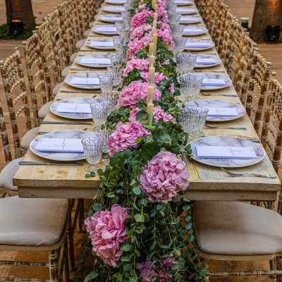 حفلات زفاف في الأردن