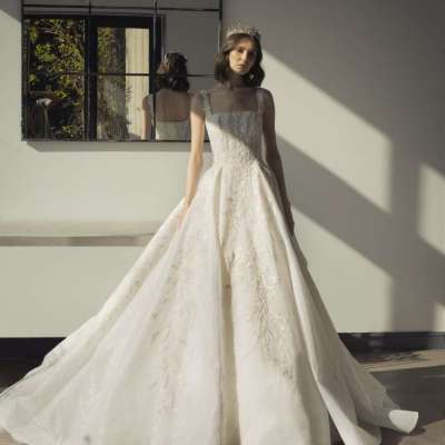 Wedding Dresses 2022