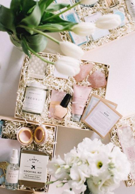 The Most Beautiful Wedding Gift Ideas