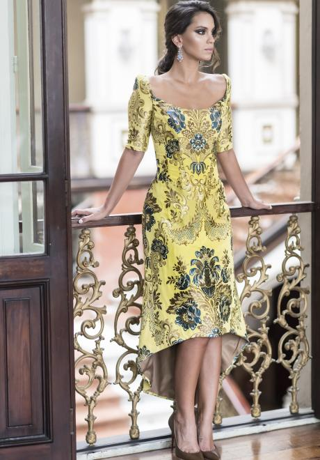 Elegant and Chic: Discover The New Collection from OGADENIA Couture