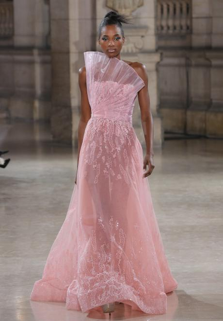 Your 2019 Engagement Dress from Tony Wards 2019 SS Collection
