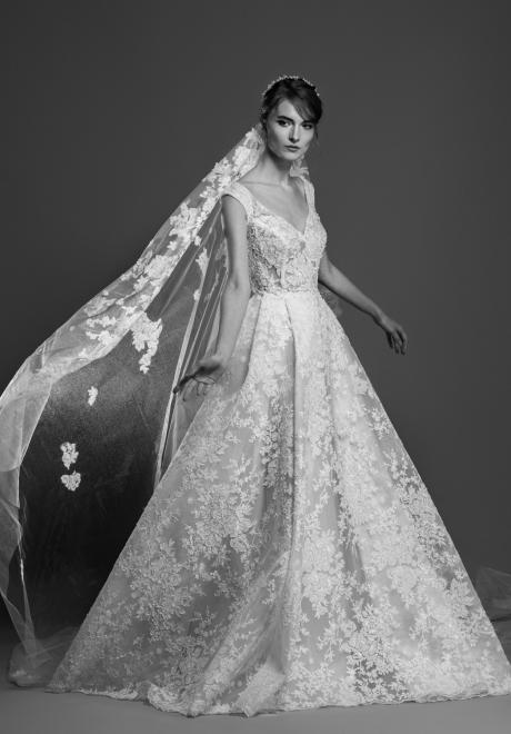 George Hobeika Spring Summer 2019 Wedding Dresses