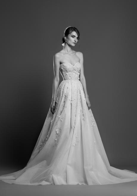 George Hobeika Spring Summer 2019 Wedding Dresses