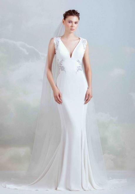 "Gemy Maalouf 2019 Wedding Dresses ""The Royal Bride"""