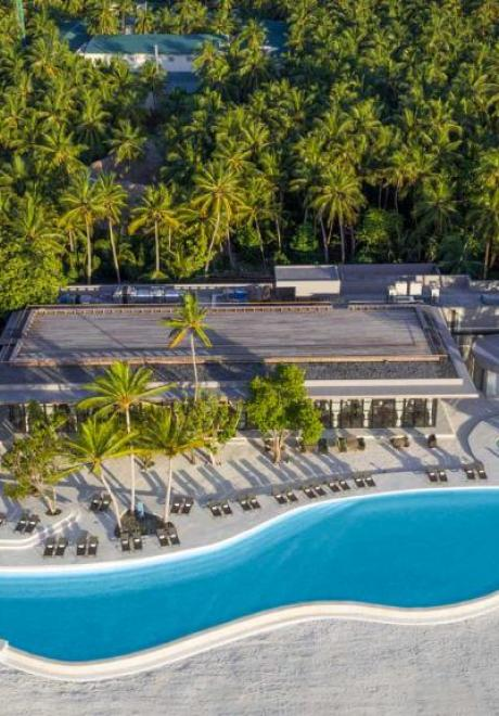 نصائح لإقامة مميزة في منتجع سانت ريجيس المالديف