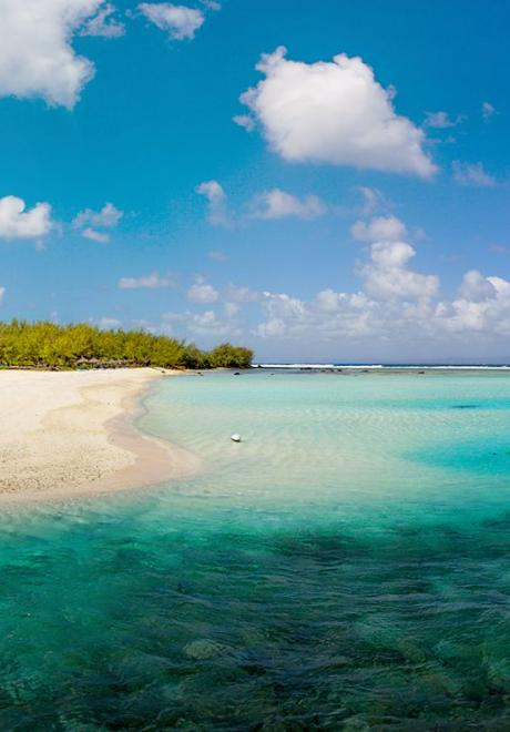 Ideas For Your Honeymoon In Mauritius Island
