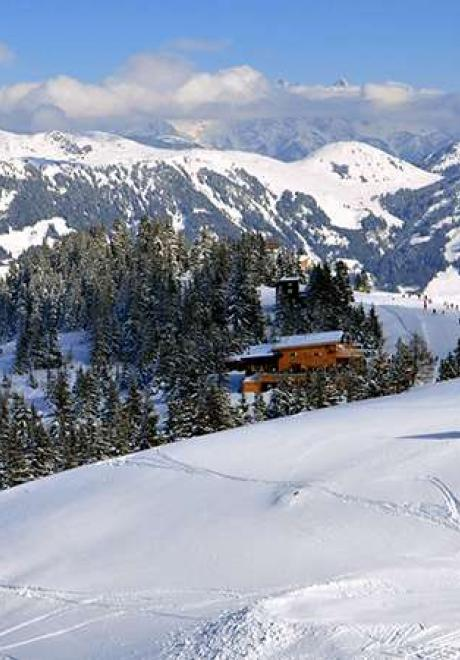 Your Honeymoon Destination: Austria