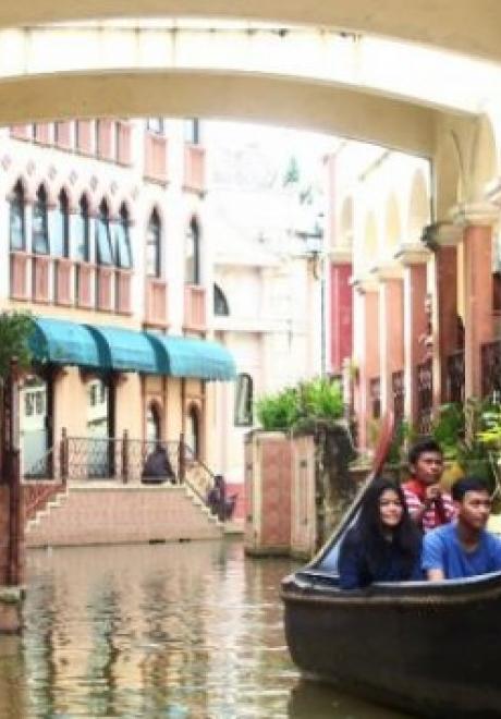 أفضل 8 أماكن سياحية في بونشاك لرحلة شهر العسل