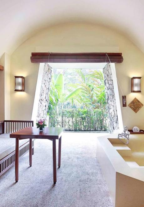 The Top 5 Hotels in Puncak