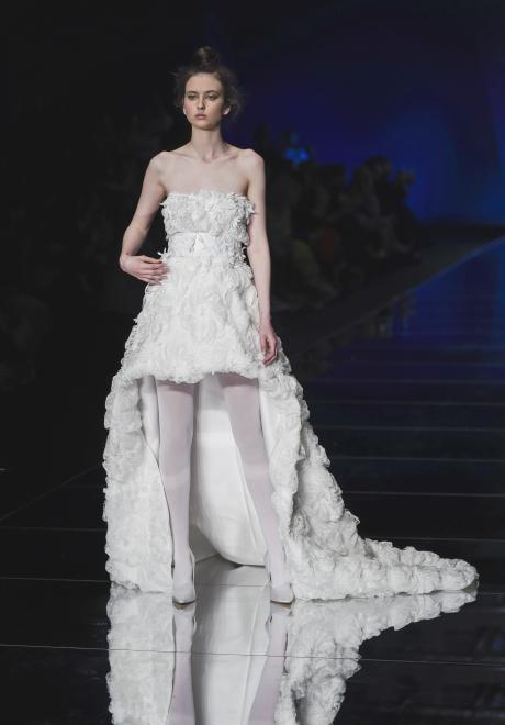 Elisabetta Polignano's 2020 Wedding Dress Collection