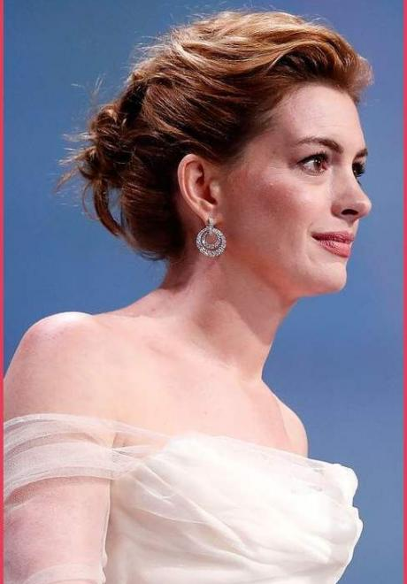 Bridal Hairstyles Inspired by Celebrities