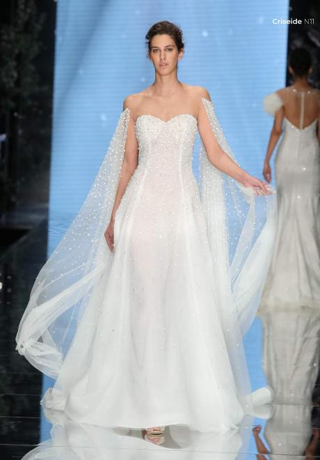 Quintessentially The Bridal Couture for 2020 by Enzo Miccio