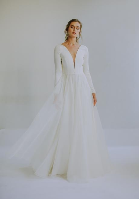 Beautiful 2020 Wedding Dresses by Leanne Marshall