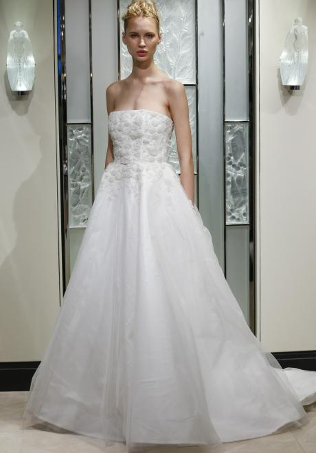 Gracy Accad 2020 Spring Wedding Dress Collection