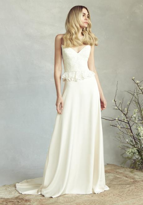 The 2020 Wedding Dress Collection by Savannah Miller