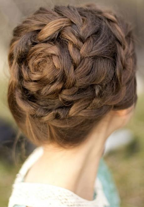 Hairstyle Ideas For Every Length