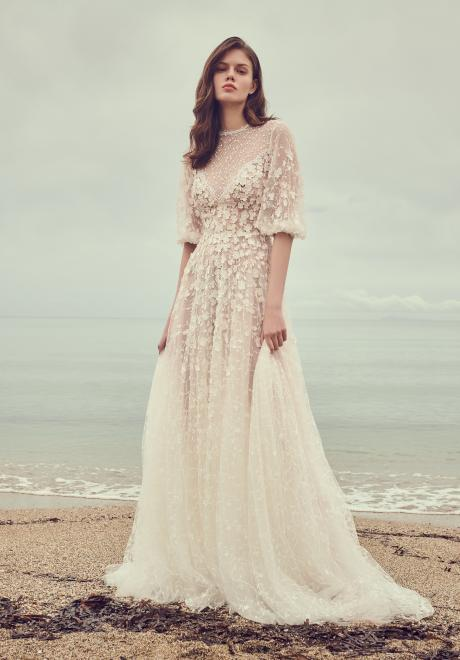 2020 Spring Wedding Dresses by Costarellos
