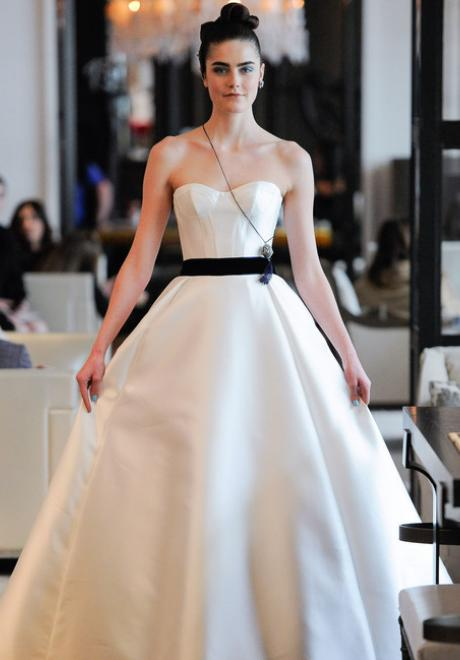 The 2020 Ines Di Santo Bridal Dresses